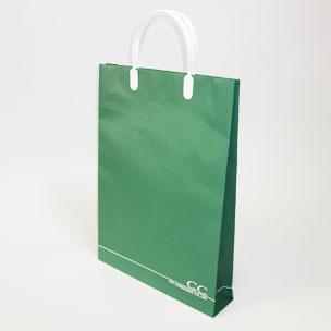 マットPP手提げ袋